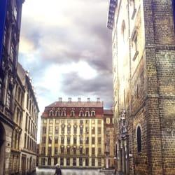 asisi Panometer Dresden, Dresden, Sachsen, Germany
