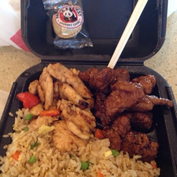 The Panda Express is located south of the freeway in La Canada-Flintridge. It is part of a chain of fast service Chinese food restaurants that was established in It provides eat-in, take-out, and catering, and the menu is available for on-line ordering at the website.7/10(97).