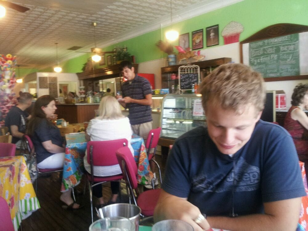 Farmhouse Sweets & Eats Candy Stores Huntsville TX United States