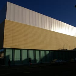 Clapham Leisure Centre, London