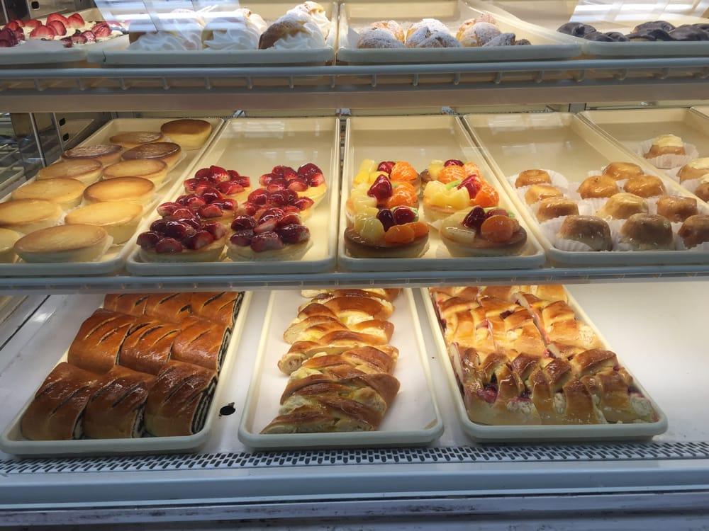 Bakery ny