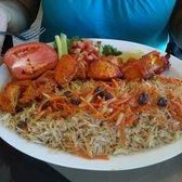 Ariana kabob cafe 73 photos 96 reviews afghan 2767 for Ariana afghan cuisine menu