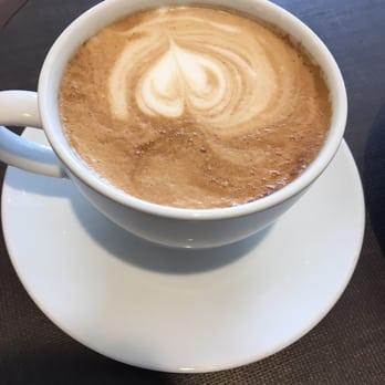 Anonymous Cafe Sugar Land Menu