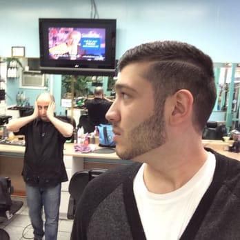 Barber Ues : Pro Barber Shop - 16 Reviews - Barbers - 1491 Lexington Ave, Upper ...