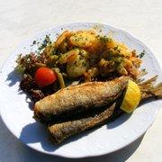 Strandcafé Utkiek Fischrestaurant Fam. Regina u. Michael Bartelt, Ückeritz, Mecklenburg-Vorpommern