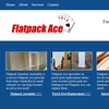 Flatpack Ace based in Cardiff. Specialise in Carpentry and Flat Pack Furniture Assembly.