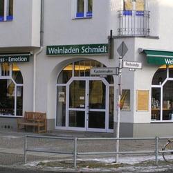 Weinladen Westend, Berlin