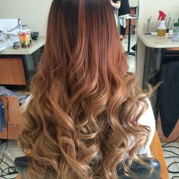 Angel beauty salon 676 photos hair salon westminster for 2 blond salon reviews
