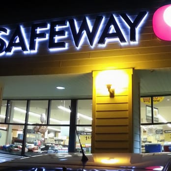 Does Safeway Sell Ice Cream Cakes