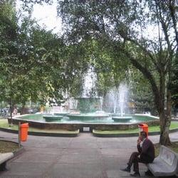 Praça Lauro Gomes, São Bernardo do Campo - SP