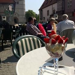 Gaststätte Zur Ecke, Bad Gandersheim, Niedersachsen