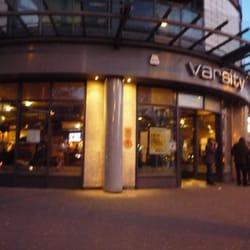 Varsity, Manchester