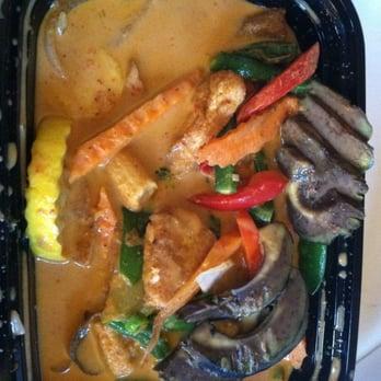 Thai Food Dorchester Ma