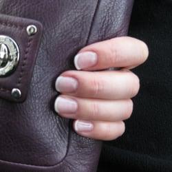 Nicht ohne meine Gel-Nägel!!!