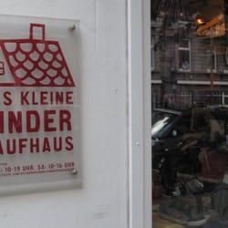 Das kleine Kinderkaufhaus, Hamburg