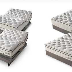 Affordable Mount Whitney Box Top King Mattress By Ashley