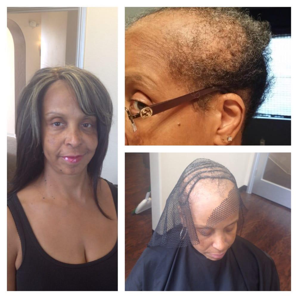 Styles By Carla 26 Photos Hair Salons 4001 S Buffalo