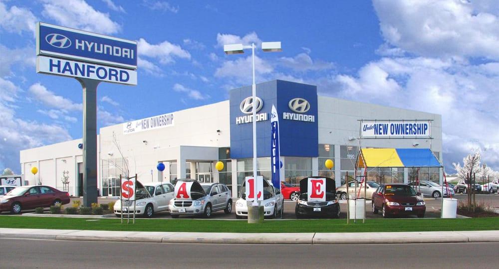 Visalia Car Dealers >> Hanford Hyundai - Car Dealers - Hanford, CA - Reviews - Photos - Yelp