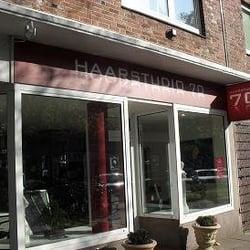 Haarstudio 70, Hamburg