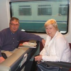 Trenitalia-Ferrovie dello Stato S.p.A., Rome, Roma, Italy
