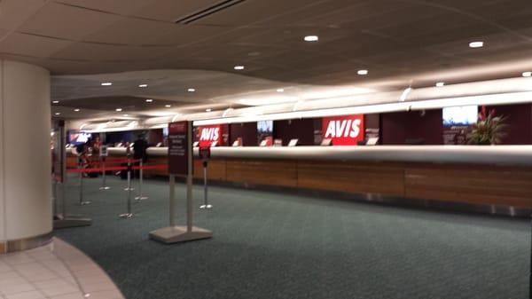 Avis Rental Car Orlando International Airport Phone Number