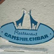 Gamsmilch-Bar, Obertauern, Salzburg, Austria