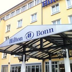 Hilton Bonn, Bonn, Nordrhein-Westfalen