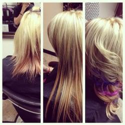 Clip In Hair Extensions Vegas 56