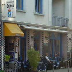 Galicia, Frankfurt, Hessen
