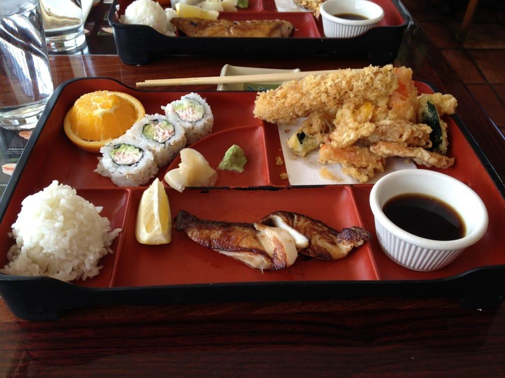 Ajisai japanese grill sushi ferm 77 photos for Ajisai japanese cuisine