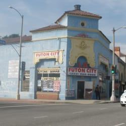 Futon City Brea CA