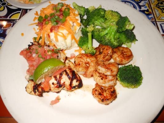 Grilled Garlic-Lime Shrimp Recipes — Dishmaps