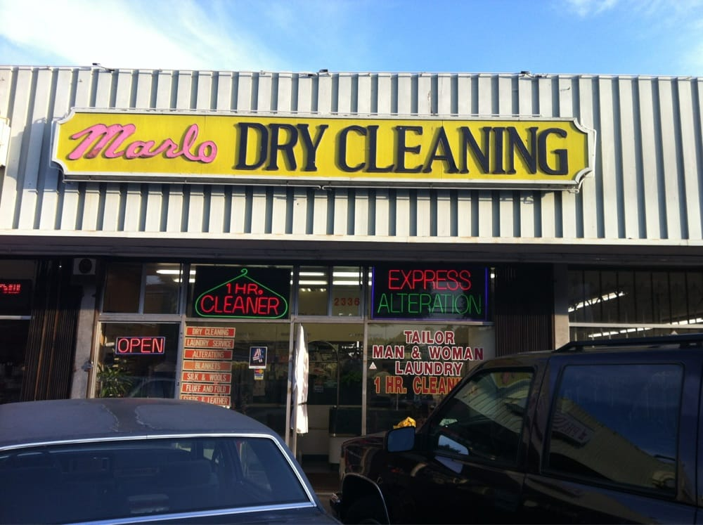 Marlo Custom Dry Cleaning Company