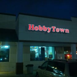 Hobbytown usa toy stores austin tx united states yelp for Lamplight village austin