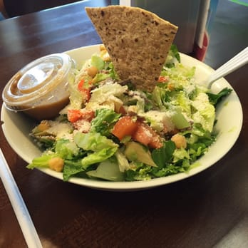 Greenhouse - 10 Photos & 26 Reviews - Salad - 55 Railroad ...