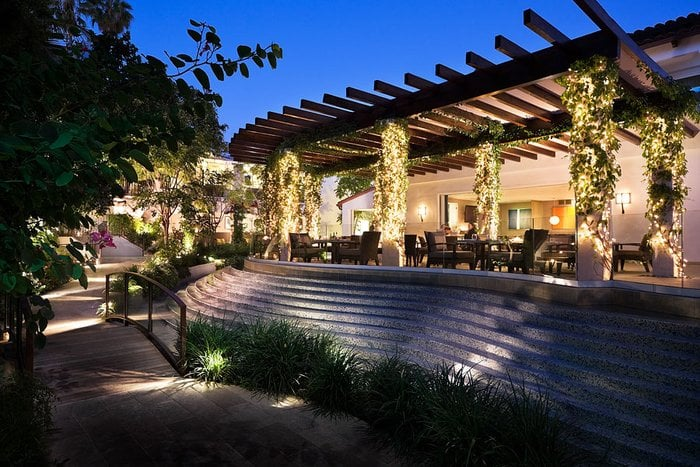 Sunset Marquis - West Hollywood, CA, États-Unis