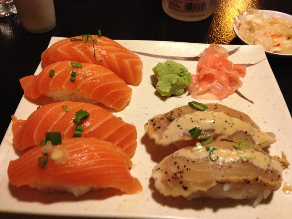 Shogun japanese restaurant japanese mammoth lakes ca - Shogun japanese cuisine ...