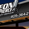 Leon Pierce Body Repair: Dent Removal