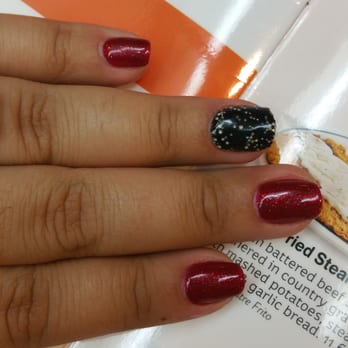 Today Nails - Gel nails and new nail art :) - Las Vegas, NV, United