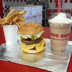 hauppauge guys Order online at five guys hauppauge, hauppauge pay ahead and skip the line.