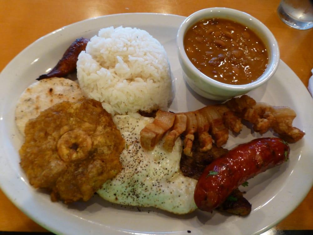 Colombian Restaurants In Palm Beach Fl