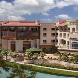 Wyndham Garden San Antonio Riverwalk Museum Reach 11 Photos Hotels Downtown San Antonio