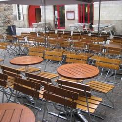 Le Pti Zinc - Nantes, France