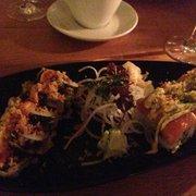 Sushi-Variationen mal anders
