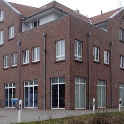 Syke Ärztehaus Schlossweide 13 Stand:…