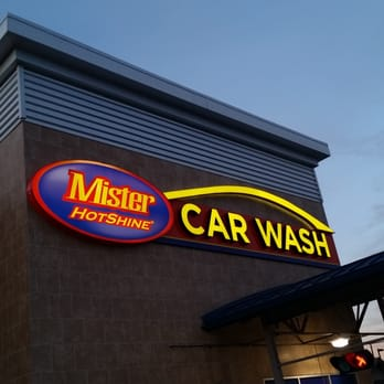Mister Car Wash Lehi
