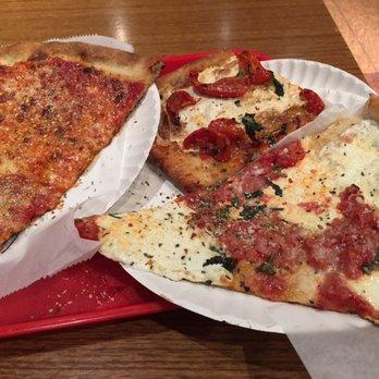 Ny Pizza Suprema 523 Photos 1081 Reviews Pizza Chelsea New York Ny Phone Number