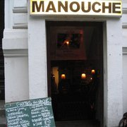 Creperie Manouche, Berlin