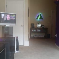 Daniel Gary Dr PHD - Lobby waiting area - Santa Rosa, CA, Vereinigte Staaten