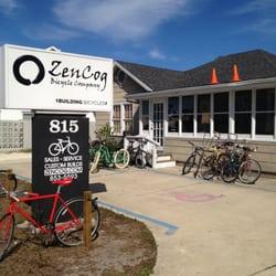 Bikes Jacksonville Beach ZenCog Jacksonville Beach